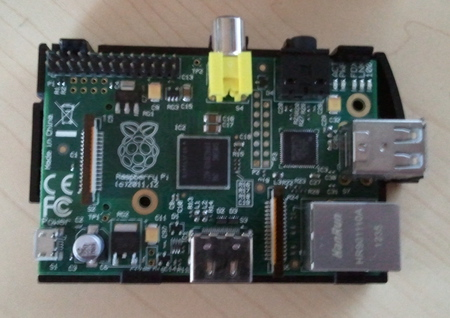 raspberry-pi – Mike's Software Blog