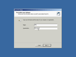 ReactOS Install - Personalize your Software