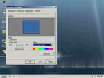 Reactos display properties