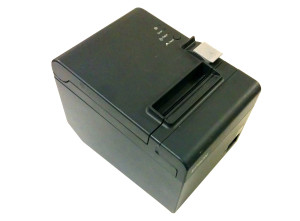 Getting a USB receipt printer working on Linux – Mike's