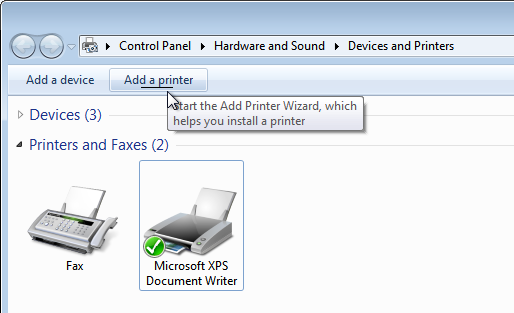Getting a USB receipt printer working on Windows – Mike's Software Blog